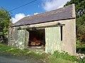 Disused Chapel, East Baldwin. Isle of Man. - geograph.org.uk - 42776.jpg