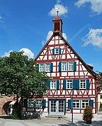 Ditzingen Altes Rathaus.jpg