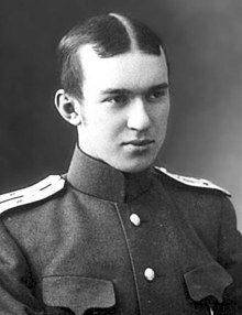 Dmitry Dmitrievich Maksutov (foto: Wikipedia)
