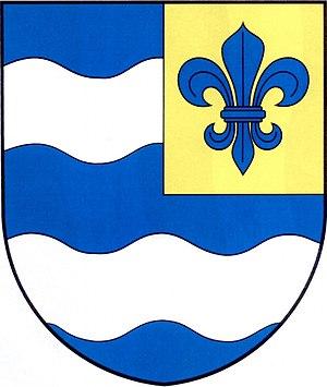 Dolní Libochová - Image: Dolní Libochová Co A