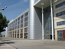 Doncaster College Wikipedia