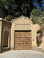 Door of Garden - Kale Manuchehri - Nishapur 6.JPG