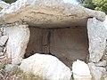 Dorgali - Dolmen di Monte Longu (04).jpg