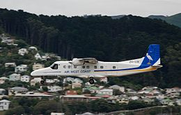 Dornier 228, Wellington, 28 March 2007.jpg