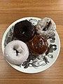 Doughnuts on a plate.jpg