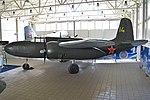 Douglas A-20G Havoc '14 yellow' (38197083395).jpg
