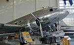 Douglas DC-3A, 1936 - Evergreen Aviation & Space Museum - McMinnville, Oregon - DSC00695.jpg