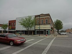 Downtown Great Bend (2012)