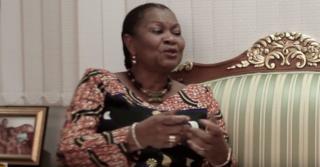 Joyce Aryee Ghanaian politician and business executive