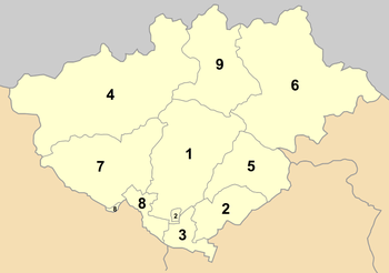Drama municipalities numbered.png