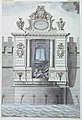 Drawing, Fountain with Arms of Pope Clement XIV, 1762 (CH 18125777).jpg