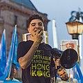 Drew Pavlou Stop Uyghur Genocide Rally.jpg