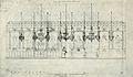 Drottningholms slott rikssalen skiss 1855.jpg