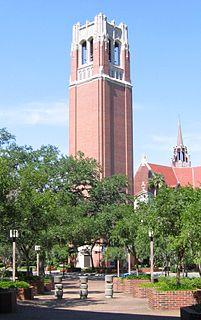 Century Tower (University of Florida) United States historic place