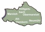 Duisburg Hamborn Wards