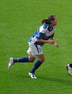 Dunia Susi English footballer