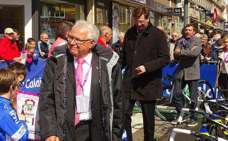 Dunkerque - Quatre jours de Dunkerque, étape 1, 6 mai 2015, départ (B137).JPG