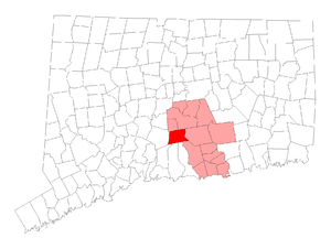 Durham, Connecticut - Image: Durham CT lg
