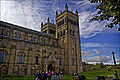 Durham Cathedral, 28 September 2012 (1).jpg