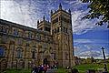 Durham Cathedral, 28 September 2012 (1).jpg
