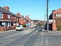 Durham Road, Bowburn - geograph.org.uk - 150119.jpg