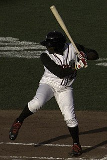 Dwight Smith Jr. American professional baseball outfielder