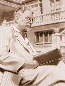 Алексей Карпович Дживелегов