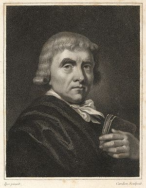 Edward Edwards (painter) - Image: E. Edwards, Anecdotes of painters, London 1808 (frontispiece)