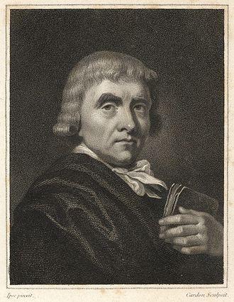 Edward Edwards (painter) - Image: E. Edwards, Anecdotes of painters, London 1808 (frontispiece)