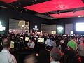 E3 Expo 2012 - World of Tanks booth (7640968896).jpg