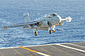 EA-6B Prowler about to land.jpg