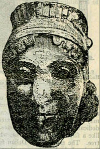 EB1911 Greek Art - Head of Hera - Olympia.jpg