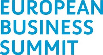 European Business Summit - Emblem