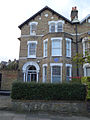 EDGAR WALLACE - 6 Tressillian Crescent Lewisham London SE4 1QJ.jpg