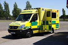 East Of England Ambulance Service Wikipedia