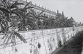 ETH-BIB-Fassade der Tabakfabrik in Sevilla-Nordafrikaflug 1932-LBS MH02-13-0519.tif