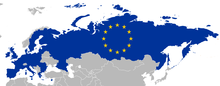 wikipedia russia european union relationship