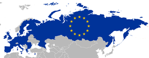 Russia–European Union relations