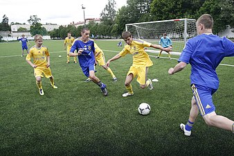 EURO 2012- UNICEF Cup for Vulnerable Children in Ukraine (7308186680).jpg