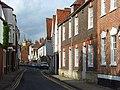 East St Helen Street, Abingdon - geograph.org.uk - 2319901.jpg