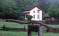 East Tennessee Crossing - Gregg-Cable House in Great Smoky Mountains National Park - NARA - 7718110.jpg