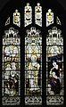 East window, St Mary's Church, Attenborough.jpg