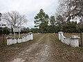 Eastside Memorial Cemetery, White Springs.JPG