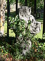 Edinburgh - Grey Friar Churchyard 22.JPG