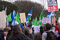 Edinburgh public sector pensions strike in November 2011 43.jpg