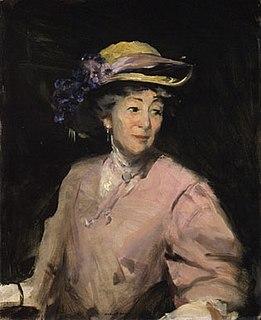 Edith Haworth American painter