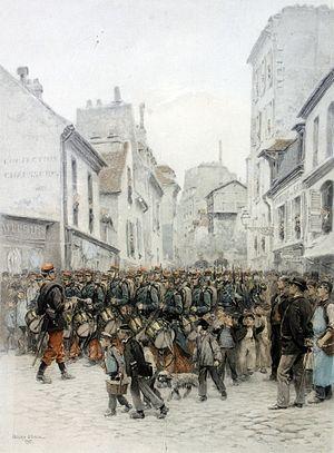Édouard Detaille
