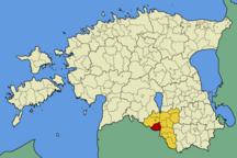 Хуммули (волость)