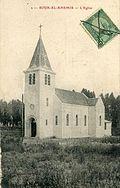 Église Saint-Clément de Souk El Khemis