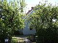 Egna hems villabebyggelse - Egna hemsgatan i Hageby, Norrköping, den 23 maj 2007, bild 12.JPG
